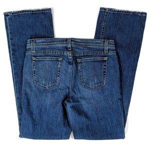 J.Crew Stretch Distressed Pocket Denim/Jeans 4R